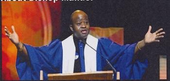 Bishop Mande Muyombo Visits Asbury North